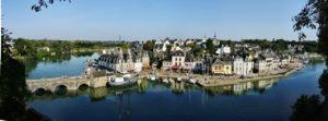 vieille ville d'Auray